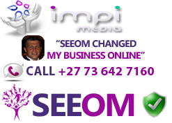 Maseru seo search engine optimization sem online marketing by impi media